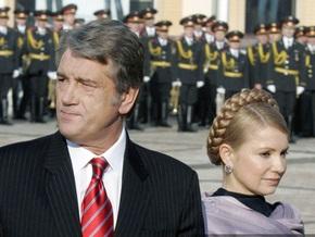 НГ: Украина на пороге новой революции