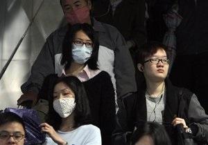 В Китае птичий грипп был передан от человека человеку