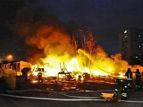 СМИ: Число жертв взрыва газовых цистерн в Италии выросло до 26 человек