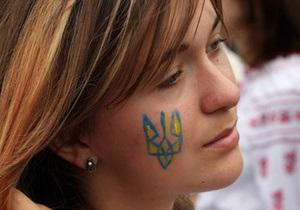 Опрос: Четверть украинцев проголосовали бы против провозглашения независимости