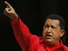 Уго Чавес приступил к военной реформе из-за  угрозы агрессии США