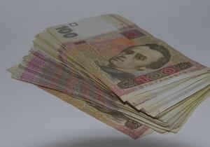 Доходы бюджета Украины отчаянно пытаются успеть за расходами