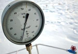 Минфин обещает вовремя рассчитаться за российский газ