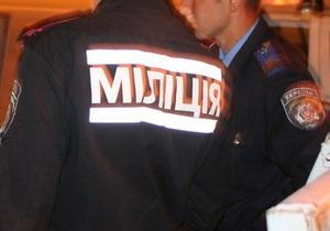 Милиция заявляет, что провела обыск у родственников Мазурка в рамках закона