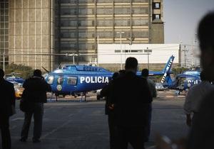 Взрыв в здании нефтяной компании в Мехико: погибли 14 человек