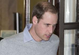 Фотогалерея: Принц станет отцом. Уильям и Кейт Миддлтон ожидают наследника британского трона