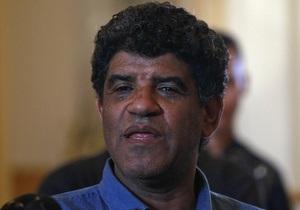 Мавритания выдала Ливии экс-главу разведки Каддафи