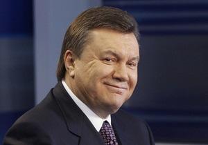 Янукович запретил приватизировать ряд памятников культурного наследия