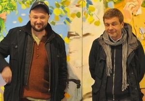 Корреспондент: Дорогие россияне. Art Kyiv Contemporary представил выставку самых дорогих художников России