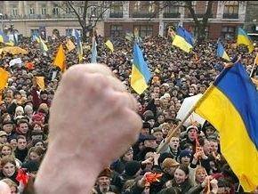 Опрос: Каждый шестой украинец готов выйти на улицы с протестом