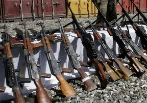 В Греции продлен арест россиянину, обвиняемому в контрабанде оружия