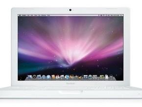 В пластмассовом поколении Macbook появилось пополнение