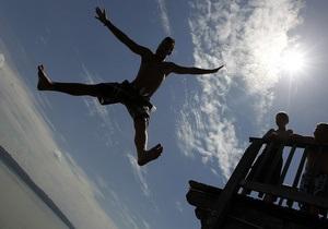Пляжный сезон в Киеве откроют 1 июня
