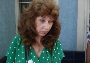 Мать одного из подсудимых по делу Макар: Насиловать Оксану он не мог