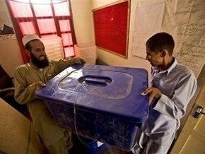 Выборы в Афганистане: Введен запрет на публикацию СМИ сообщений о терактах