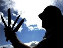 В Киеве на китайцев напали с ножами