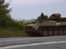 СМИ: Российские самолеты разбомбили Сенакскую военную базу