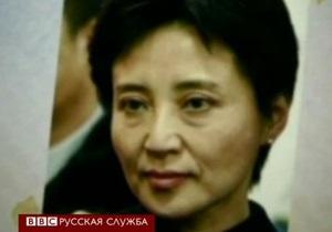 Китай: громкий судебный процесс длиной в день