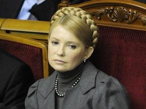 Тимошенко: Я больше не хочу семейного болота