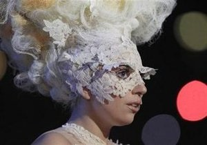 Lady GaGa: Россия, почему ты не арестовала меня, когда у тебя был шанс?
