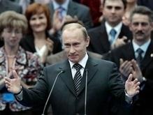 Сегодня Путин посетит Ливию