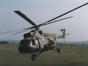 Минобороны: В Афганистане нет представителей Вооруженных сил Украины - военных вертолетчиков