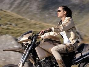 Новый фильм о Ларе Крофт снимут без Анджелины Джоли