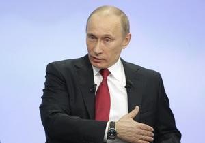 Укрепляется, но пока еще окончательно не укрепилось: Путин рассказал, крепнет ли доверие РФ к США