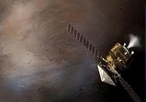Зонд NASA сделал уникальные снимки кометы