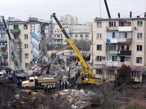 Задержанного по делу о взрыве в Евпатории перевели из СИЗО в больницу