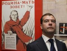 Путин, Медведев, Лавров и Черномырдин поздравили Украину с праздником