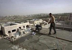 Палестина отказывается от переговоров с Израилем. ХАМАС призывает к защите исламских святынь