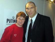 Поветкин будет поддерживать Валуева, а Ибрагимова - нет