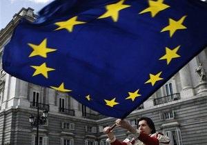 Баррозу предложил Грузии подать заявку на вступление в Евросоюз