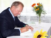 В Дворце Украина состоится грандиозный концерт к юбилею Кучмы