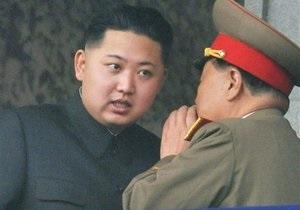 Северная Корея ликвидировала секретные валютные отделы
