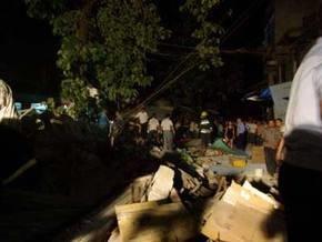 В Китае столкнулись два пассажирских поезда: есть жертвы