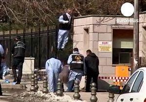 Анкара: взрыв около резиденции премьер-министра