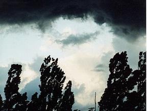 Погода на воскресение