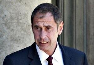 Главу французского Института политических исследований обнаружили мертвым