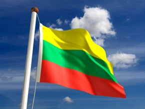ВВП Литвы упадет на 10,5%