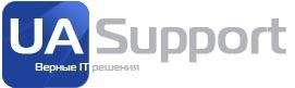 Компания Ua-support: поддержим малый бизнес достойными IT-услугами!