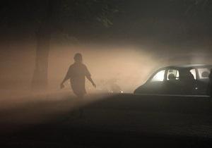 ГАИ: Количество смертей на украинских дорогах уменьшилось на 22%