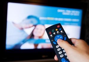 Нацсовет разрешил ретрансляцию пяти французских телеканалов