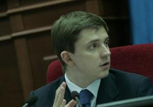 УДАР Кличко: Киевсовет, скороее всего, не будет рассматривать вопрос об отставке Довгого