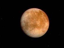 Российские ученые будут искать жизнь на спутнике Юпитера