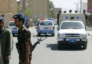 Боевики Аль-Каиды атаковали штаб-квартиры спецслужб Йемена