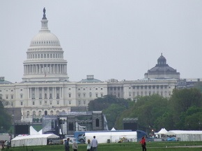 В Вашингтоне открывается мировой финансовый саммит