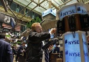 Мировые фондовые индексы снизились, евро дешевеет