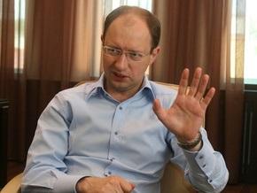 Глава Львовского областного штаба Яценюка обвинил кандидата в ориентации на Россию и ушел в отставку